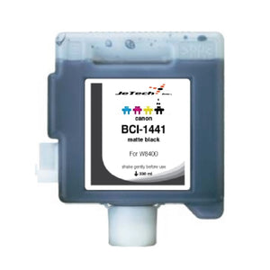 InXave Canon BCI-1441MBK Matte Black 330mL Ink cartridge