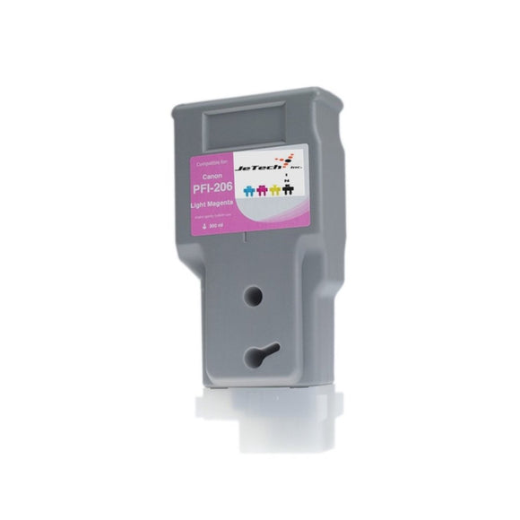 Canon PFI-206PM ink cartridge Photo Magenta