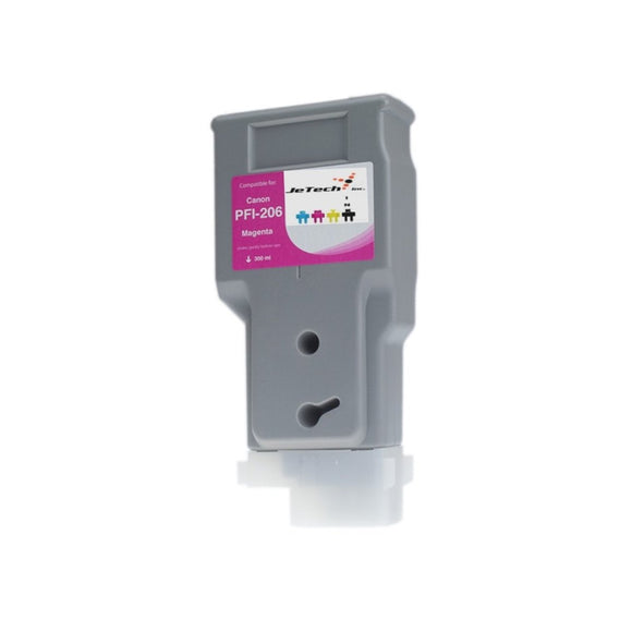 Canon PFI-206M ink cartridge Magenta