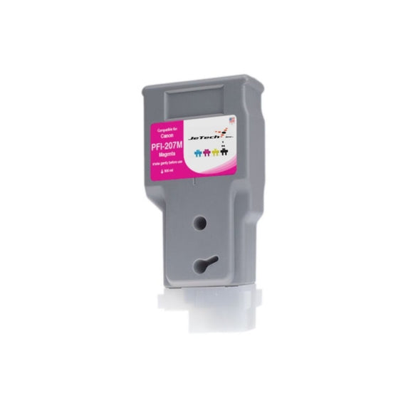 Canon PFI-207M 300ml ink cartridge Magenta