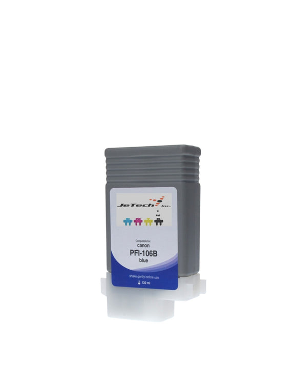 Canon PFI-106B Blue 130mL Ink cartridge