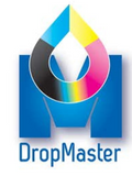 Mutoh Drop Master technology logo