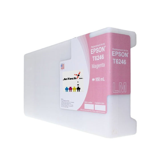 Epson GS6000 T624600 Light Magenta
