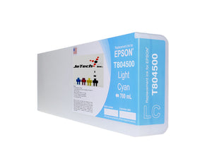 Epson T804500 UltraChrome HDX Ink Cartridge Light Cyan