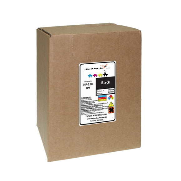 HP FB250 3200ml compatible Ink box Black