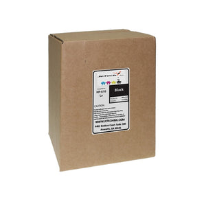 HP610 latex 3000ml ink box black