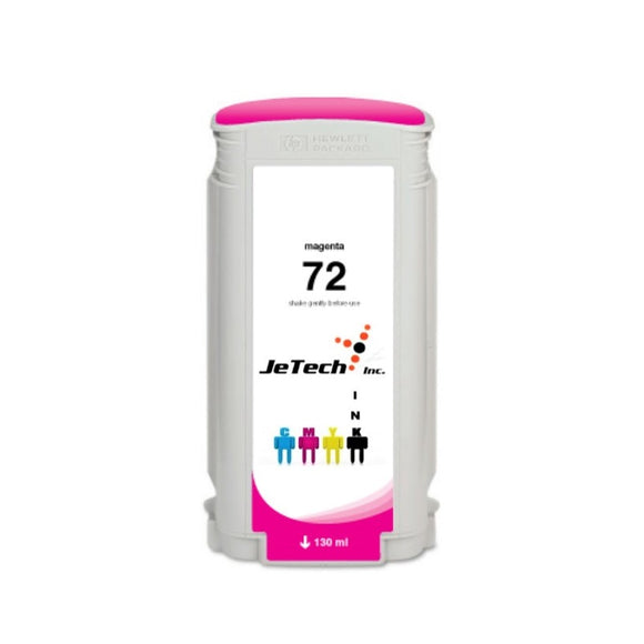 HP72 C9372A 130ml Cartridge Magenta