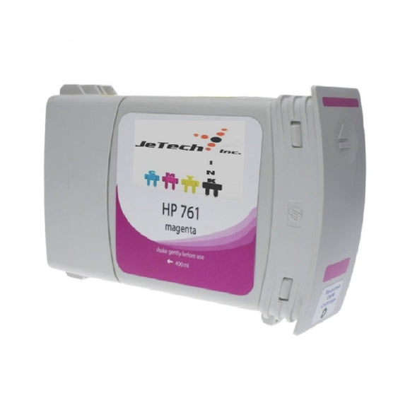 HP761 CM993A 400ml Cartridge Magenta