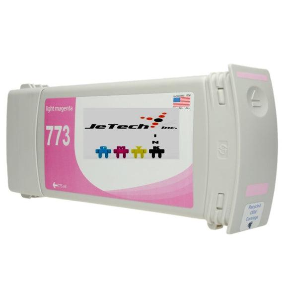 HP773 C1Q41A 775ml Cartridge Light Magenta