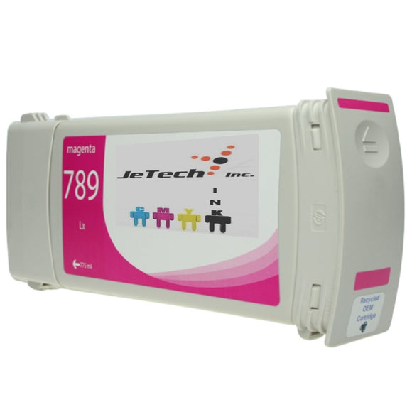 InXave HP789 CH617A 775ml Cartridge Magenta
