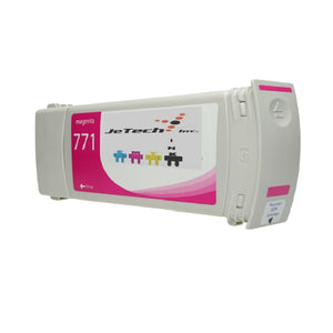HP771 CE039A / B6Y17A 775ml Cartridge Magenta
