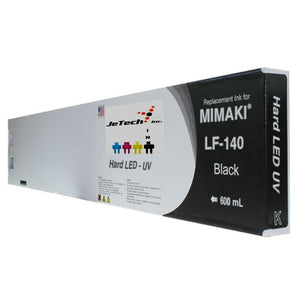 Mimaki LF-140 UV LED SPC-0727K ink cartridge Black