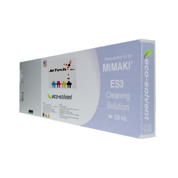 Mimaki ES3 SPC-220 Cleaning Solution
