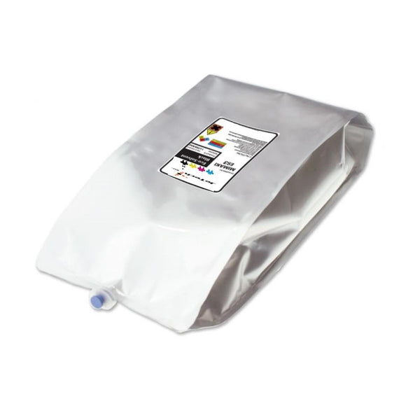 InXave Mimaki ES3 2000ml Ink Bag Black