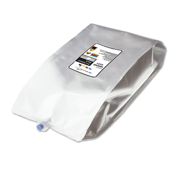 Mimaki SS21 2000ml Ink Bag Black