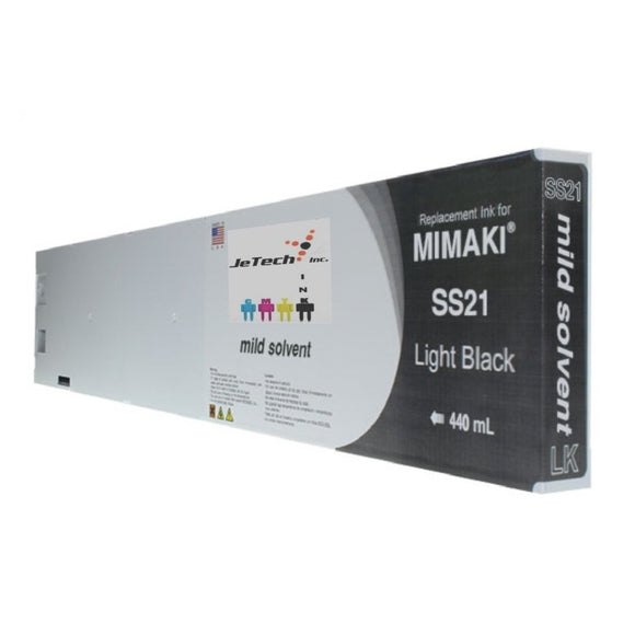 Mimaki SS21 SPC-501LK Light Black