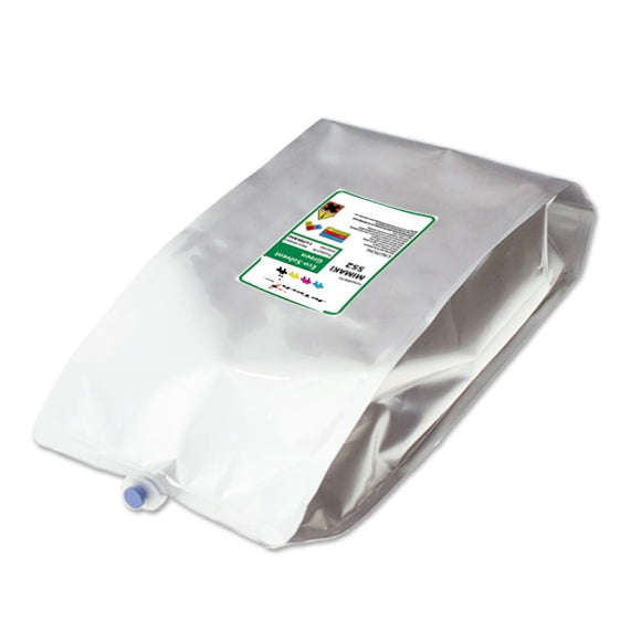 Mimaki SS2 2000ml Ink Bag Green
