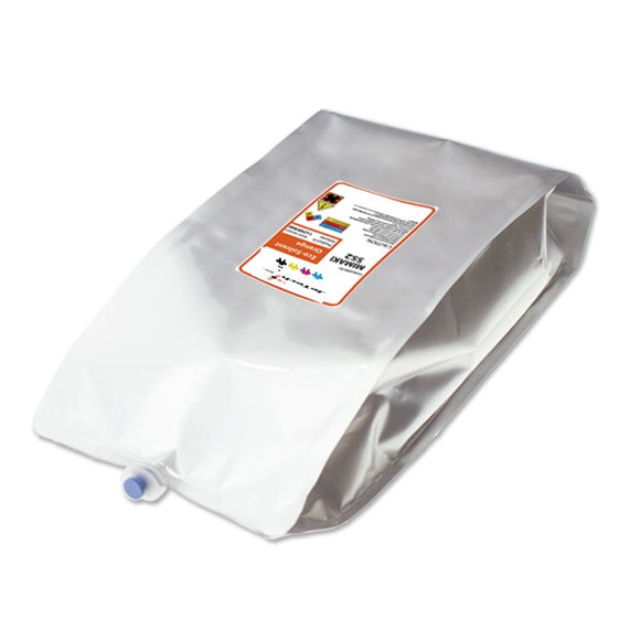 Mimaki SS2 2000ml Ink Bag Orange