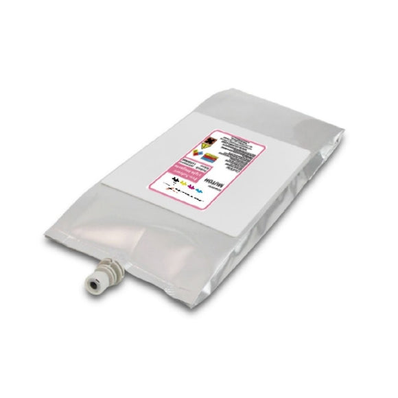 Mutoh 1L Eco Solvent Eco Ultra compatible bag light magenta