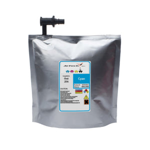 oce arizona 318gl uv ink bag ijc-256 800ml Cyan