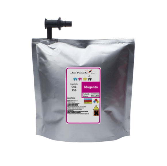 oce arizona 318gl uv ink bag ijc-256 800ml Magenta
