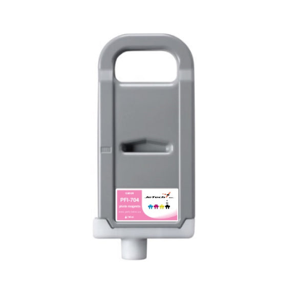 Canon Lucia PFI-704 700ml Photo Magenta ink cartridge