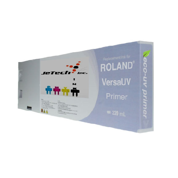 Roland Eco UV 220ml Primer