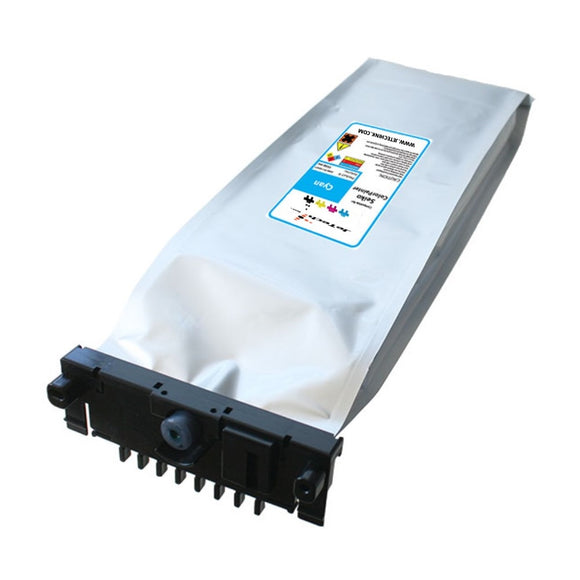 Seiko IP6-223 M-64S 1500ml ink bag cyan
