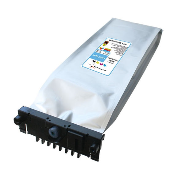 Seiko IP6-225 M-64S 1500ml ink bag Light Cyan