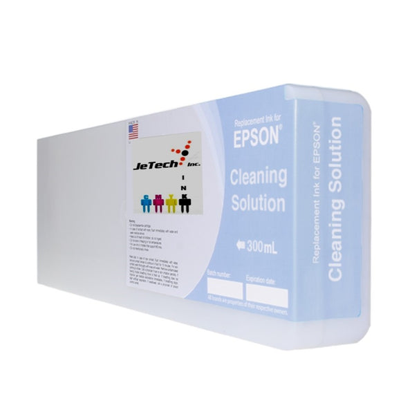 Epson UltraChrome HDR T636 300ml Cleaning Solution