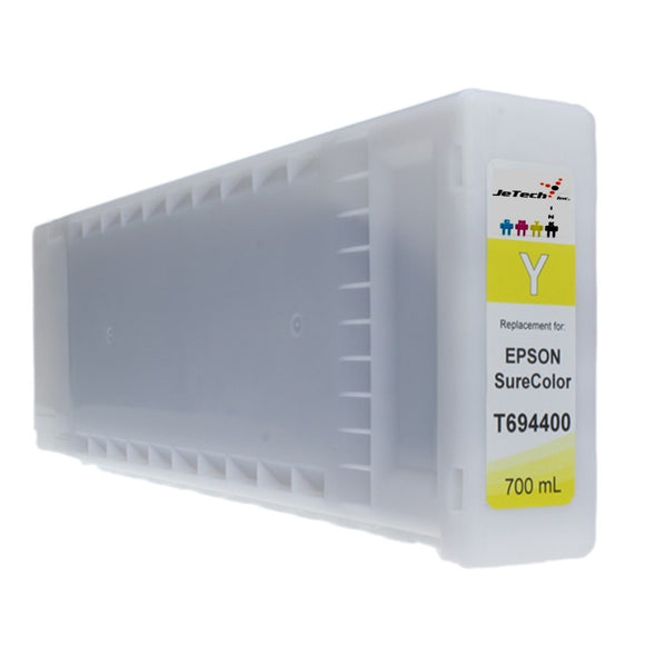 Epson T694400 700ml Yellow cartridge