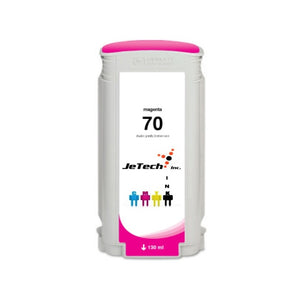 InXave HP70 C9453A 130ml Cartridge Magenta