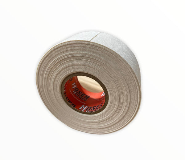 Hoser Hockey Wide White Tape