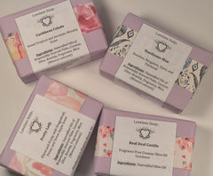 Loveless Soap Collection