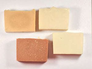 Fragrance Free Collection Soap Set