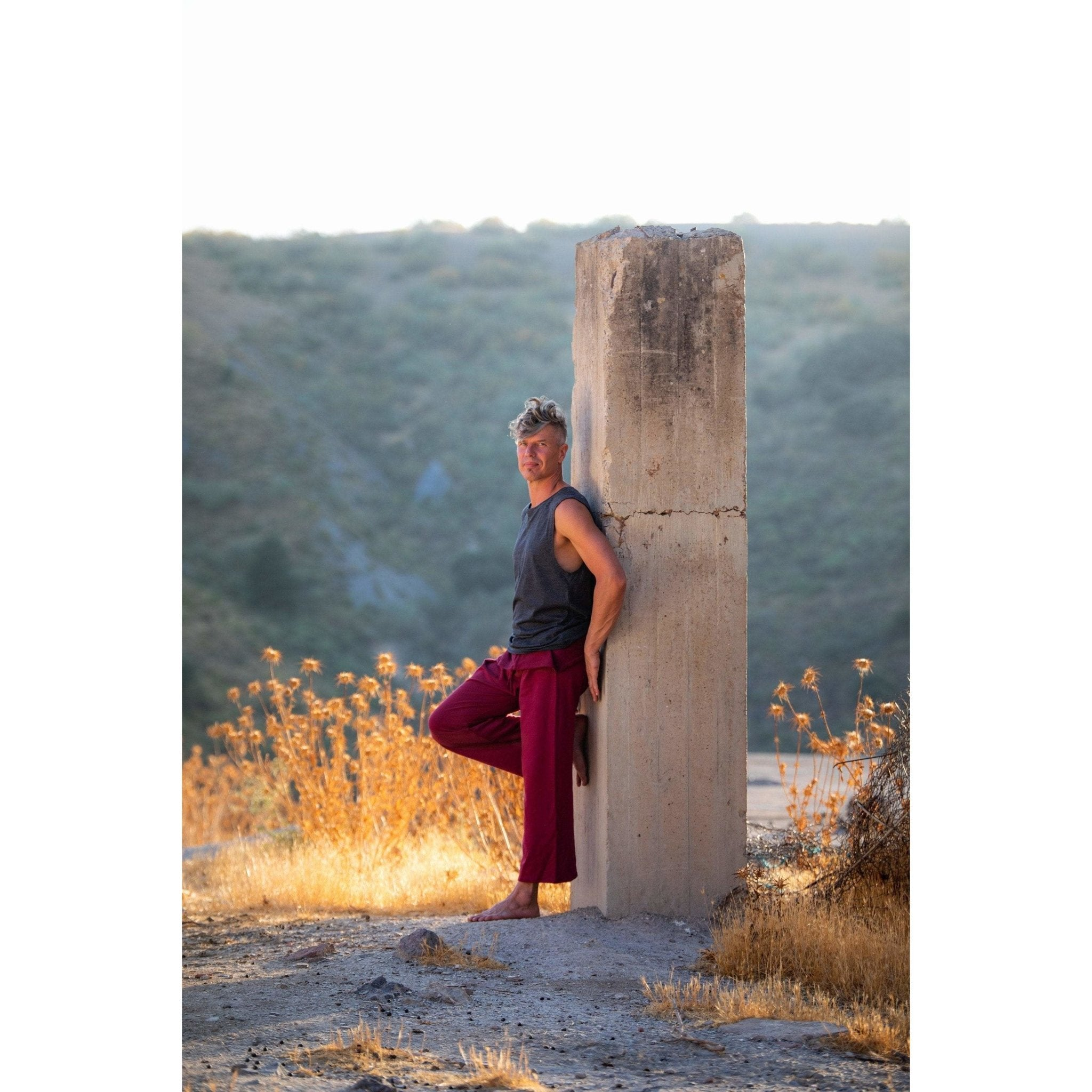 Bruma pantalon - Uranta Mindful Clothing