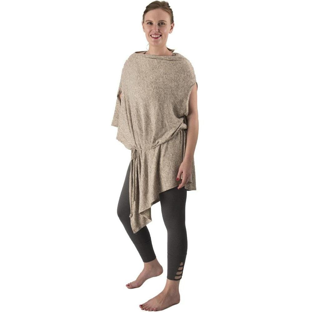 Cheerful Shawl - Uranta Mindful Clothing