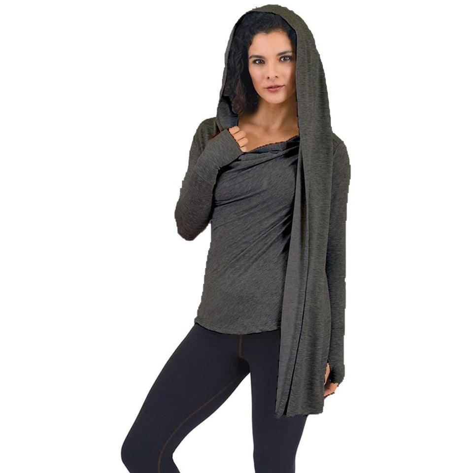 Savasana Shawl - Uranta Mindful Clothing