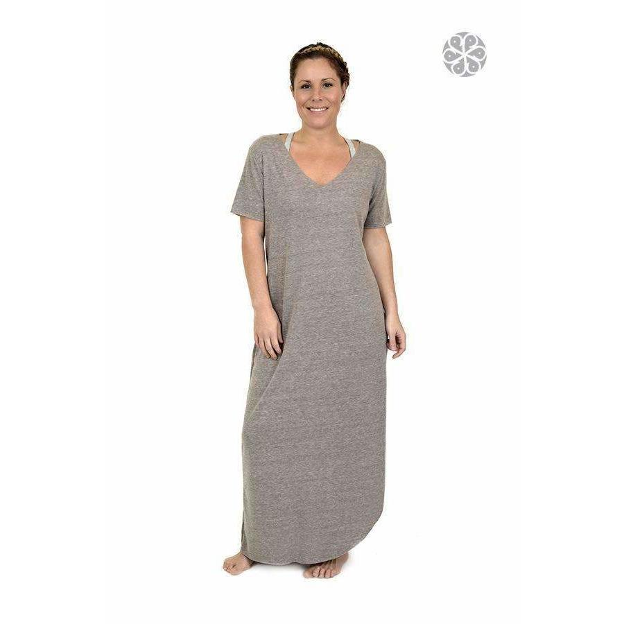 Sunshine Vestido - Uranta Mindful Clothing
