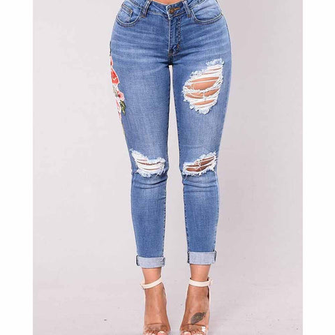 MustHave Jeans