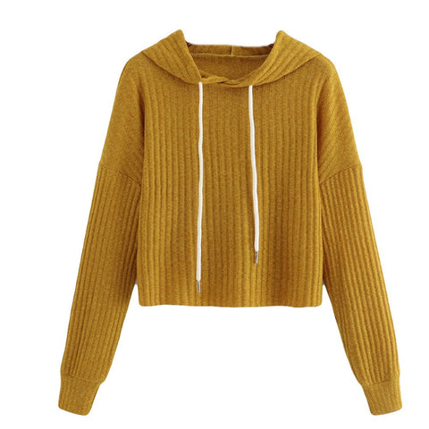 AmericanSpirit™ Knitted Sweater