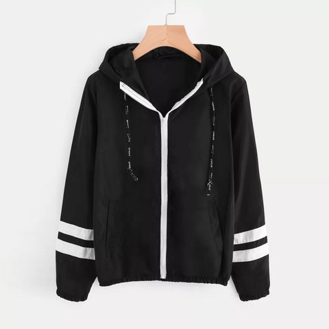 TeenSpirit Sweatjacket