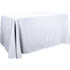 4ft Tablecloth - Standard Poplin - 4 Sided