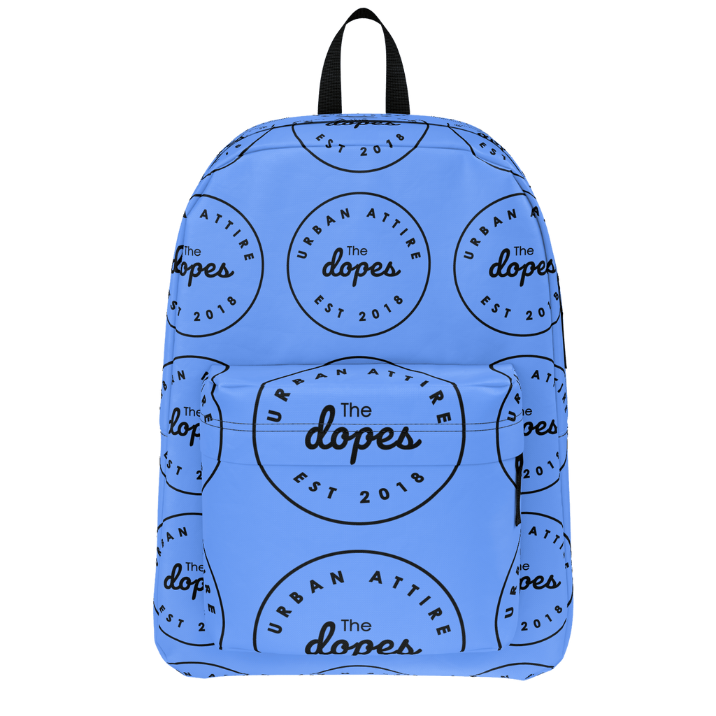 Sky Vintage Dopes Backpack