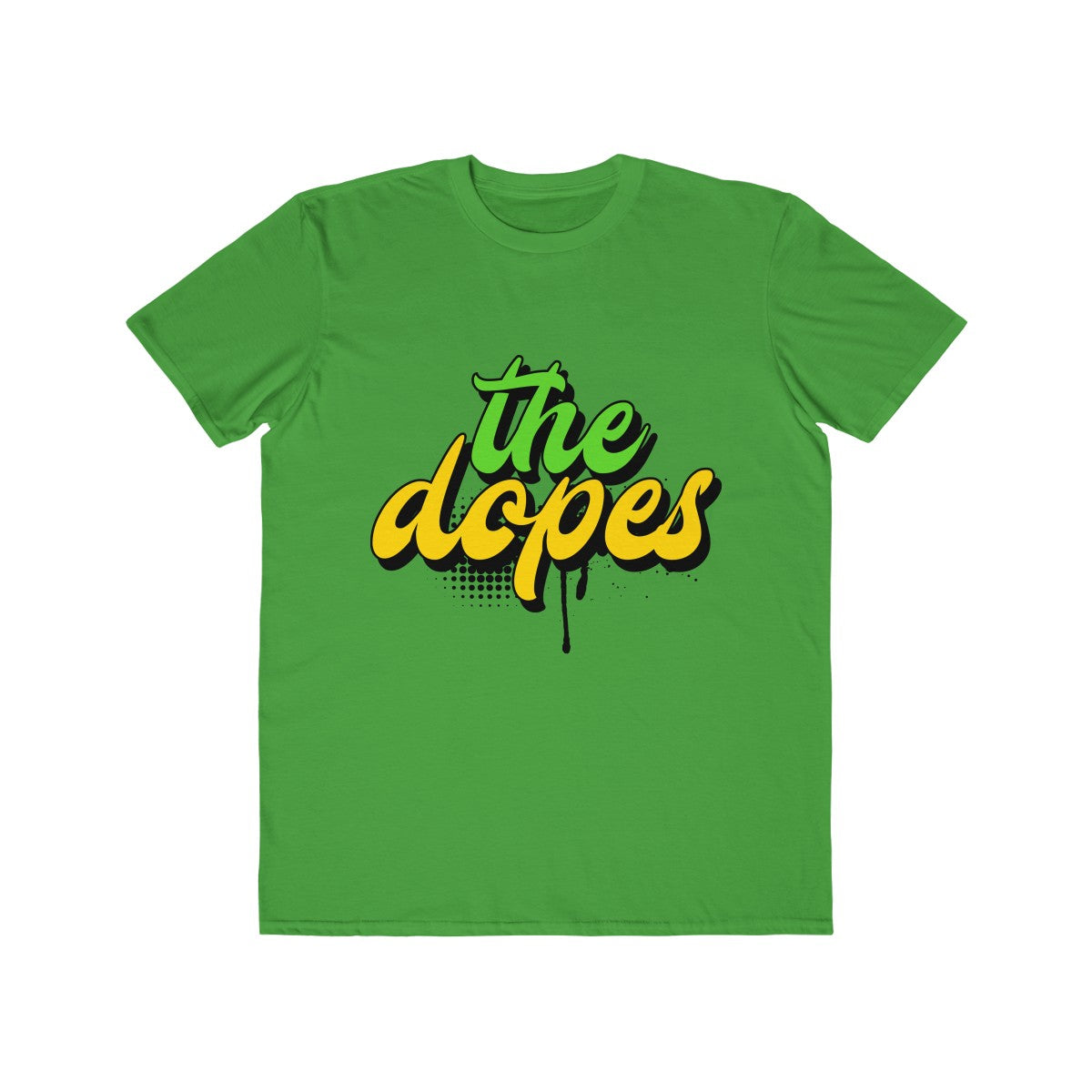 Men's Lightweight Dopes Tee