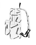 Custom Social Media Handle Backpack - theDopes
