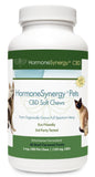 HormoneSynergyPets CBD - Zero THC CBD K9 Soft Chews for Dogs - 60 ea. Soft Chews! CLOSEOUT SALE! ***MUST CALL 503-230-7990 to order by phone***