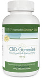 600 mg. CBD Gummies - Full Spectrum Nano-Emulsion CBD - 60 ea. 10 mg. Gummies | FREE US SHIPPING! ***Please call 503-230-7990 to order by phone***
