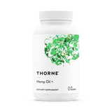 Thorne Hemp Oil Plus | 20 mg. CBD per Serving | FREE US SHIPPING! ***Please call 503-230-7990 to order by phone***