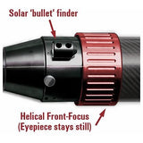 Daystar Solar Scout 80mm Prominence Solar Telescope - SS80P 2